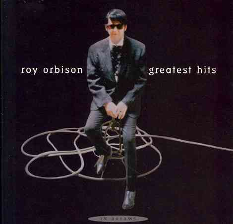 IN DREAMS BY ORBISON,ROY (CD)